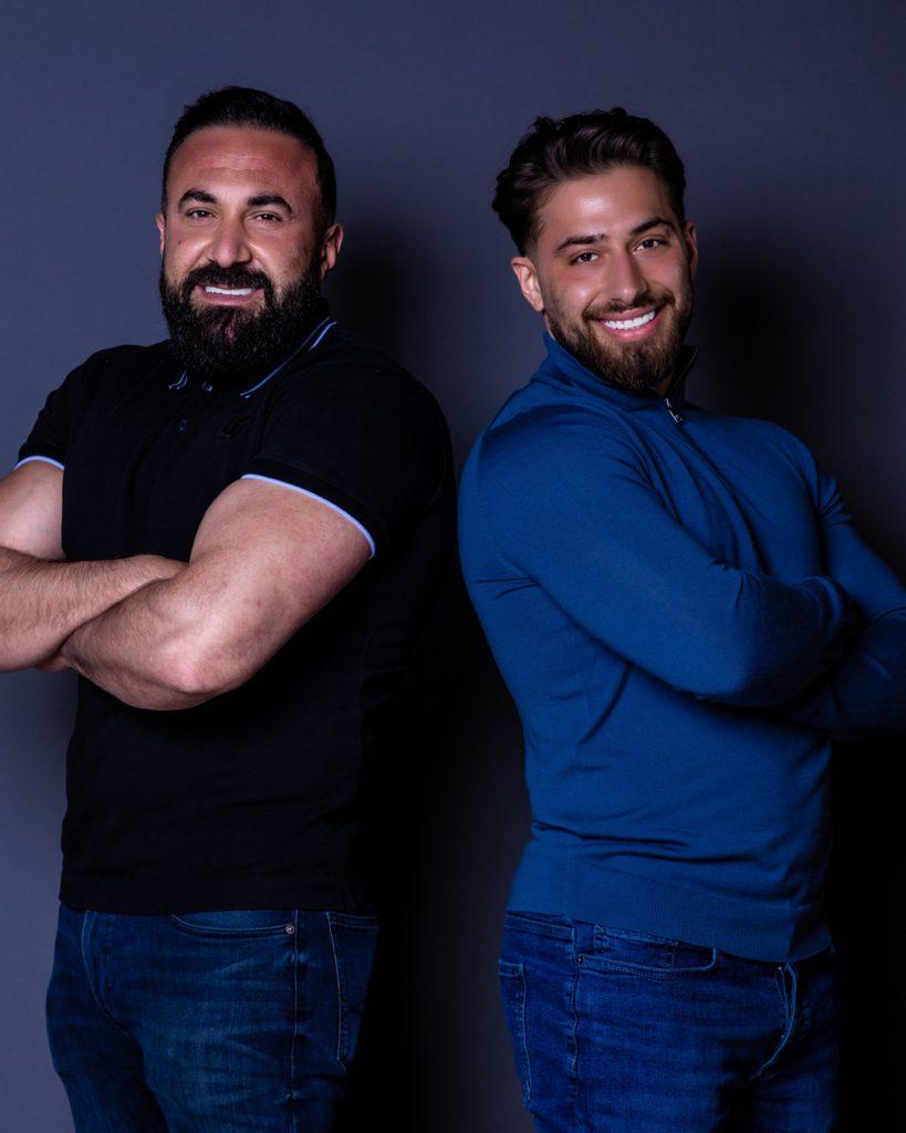 Kem and Nadir